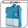 Fashion Leather Back Pack Laptop Back Pack For Student
