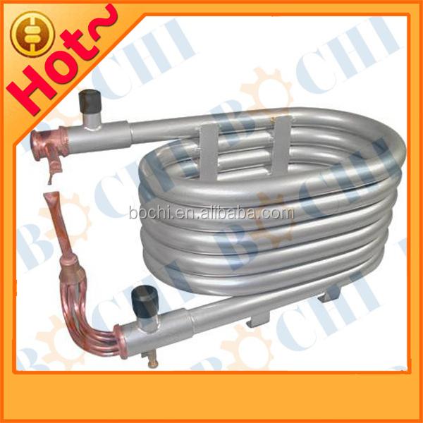 Теплообменник конденсатор насоса теплообменник моноблок схема подключения