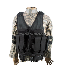 High density Military 600D Tactical Vest Armor Sports Wear Hunting Police CS Vest RC1834