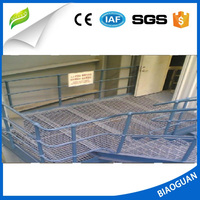 New Floor Grating Construction Material Steel