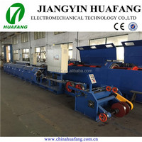 GJD series tube wire stranding machine