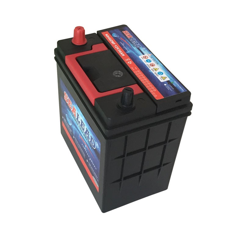 Most Cost-effective 12v36ah Maintenance Free Electric Super Power Auto Battery - Buy 12v36ah ...