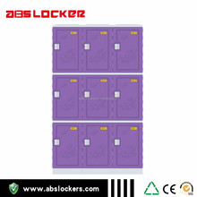 Oem Digital Safety Cabinet Lockers with Locks for Classroom