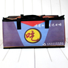 hottest selling laminated thermal insulated non woven lunch cooler bag