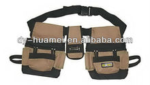 HM06051 Durable Tool Belt Waist Bags/Hanging Tool Bag