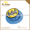 K-sun reposteria Batman logo silicone fondant mould China supplier