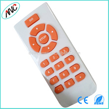 Modern design rf transmitter and receiver switch wireless ir remote controller