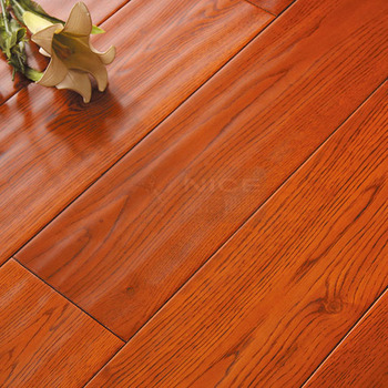 High Quality Oak Solid Wood Flooring For Living Room