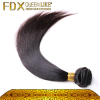 Top Sale Non-Remy Indian Human Hair Queens Hair,Good Service Distributor Label Hair Product