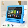Kids Proof Thick Foam EVA Rugged Kindle Fire HD 7 Cover With Stand