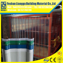 best quality color lasting heat insulation roofing