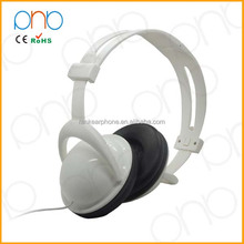 Hot New Products for 2014 Noice Cancelling Stereo Basketball Headphone