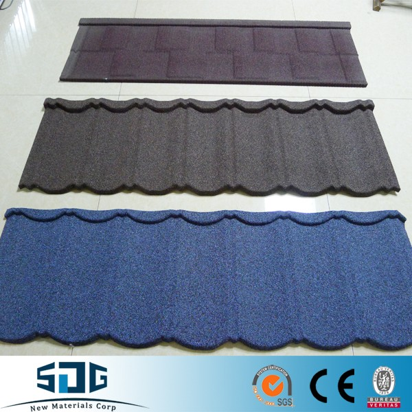 Ridge Tiles,steel roofing Type and AL-ZN Coated Steel,stone coated metal roofing Material roofing sheet