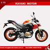 2017 KAVAKI New Model Petrol Engine Automatic Chinses Racing Chopper Sport Street Motorcycle 190CC