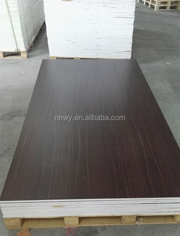 high quality pvc sheet for bathroom door