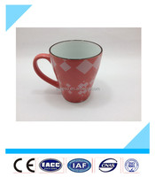 2015 wholesale novelty coffee ceramic mug