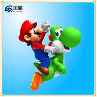 Newly designed online toys new super mario bros 2 toys for sale