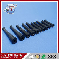 aluminum window rubber seal silicone rubber finger ring
