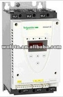 Soft starters for pumps and fans 4 kW to 400 kW - Schneider ATS22D88Q 17 to 59A