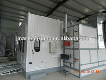 China car paint,car spray booths with CE
