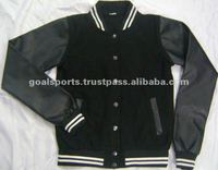 School Fleece Jacket