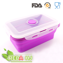christmas gift box HJ824 Best quality plastic container