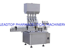 AVF automatic Acid/Air bottle filling machine for liquid/Oil/Drinks