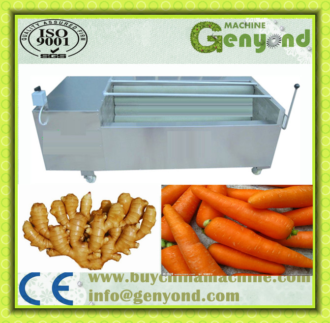 onion dryer machine/ginger production line/ginger powder processing line