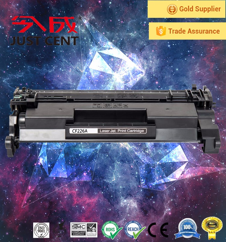 CF226A Factory direct sell CF226X Toner cartridge for hp CF226A 226