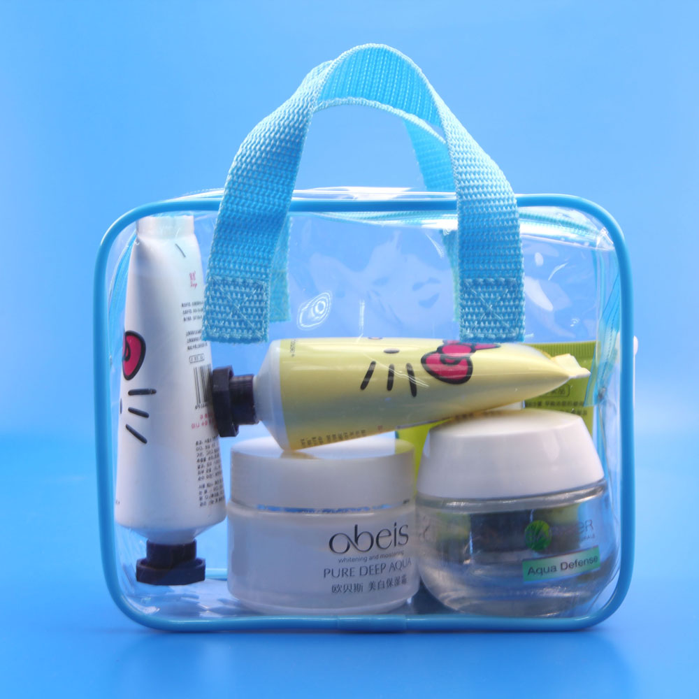 Travel Accessories Bag for Personal Care/Beauty Products, Cosmetics, Beach