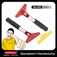 China Supplier Cleaning Knife with Rubber Hand Cutter Hand Tool for Sales