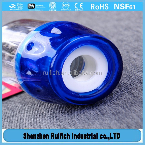 High quality small tap water filter,string filter,household water purifier