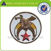 In Stock Custom Quality 3D Car Emblem