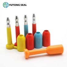 YTBS 001 ABS bolt seal wrapped 8mm Container Bolt Seal Manufacturer