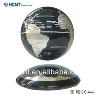 New invention ! Magetic Levitation globe for educational toys ! solar educational toys grasshopper for kids