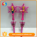 DJ2602034 New flashing wand butterfly wand magic Flash stick toy