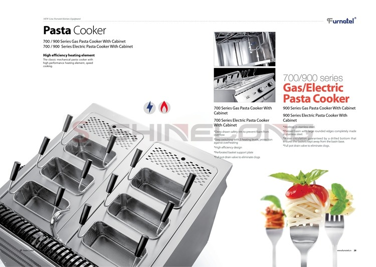 Shinelong Furnotel hotel restaurant kitchen equipment (15).jpg