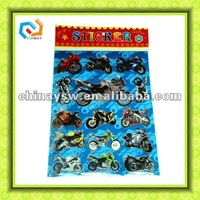 window static cling stickers