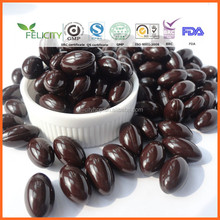 organic spirulina softgel best slimming supplement lecithin softgel perfect body slimming capsule