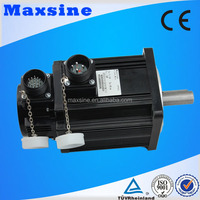220V 3-phase cool muscle servo motor