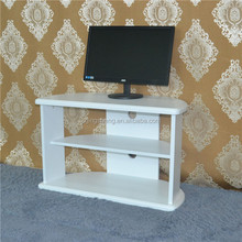 high gloss tv wall unit distressed wooden tv stand