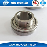 Low Friction UC206 Bearing Insert Bearing Spherical Ball Bearing UC206-20 UC206 UC207-20