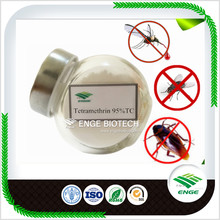 Cockroach Pest Control Household Insecticide Anti Mosquitoes Tetramethrin TTM 95%TC
