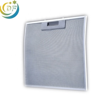 Cheap price aluminum range cooker hood filter replacement