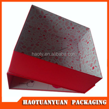 High Quality Cardboard box boxes for frozen food