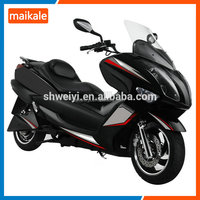 Factory provide 2000w electric motorcycle with best quality for sale