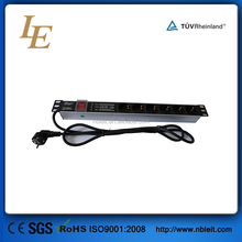 Switched Rack PDU Unit