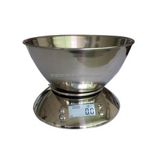 11 LBS 5 KG Glass Digital Postal Kitchen Food Weight Diet Mailing Scale