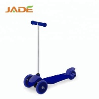 For Child Mini Scooter Kids Kick Bike With Three Flash Wheels for sale