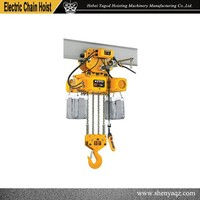 2Ton Kito Hot Sale Electric Hoist Winch